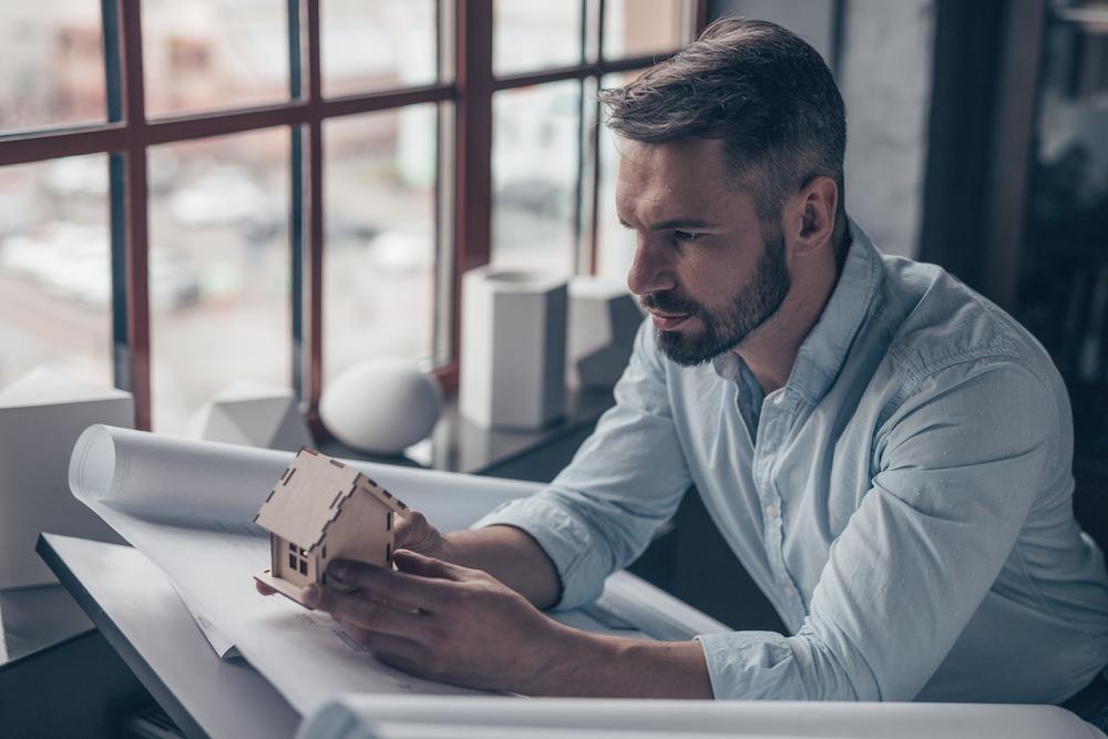 Bauprozesse optimieren und mehr Zeit für Ihr Kerngeschäft | Bauprozess Steuerung hilft