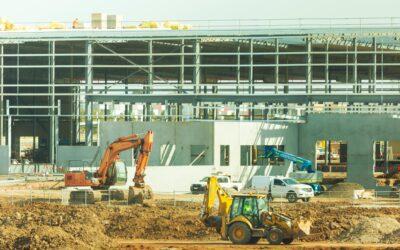 Ausblick auf die Entwicklung der Baupreise